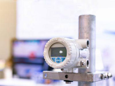 boiler pressure transmitter